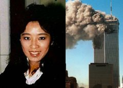 "Revisiting 9/11, Betty Ong, and the Mystery of ""Black Betty"""