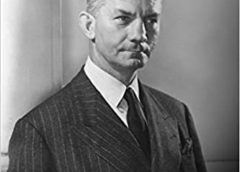 "James Forrestal's ""Anti-Semitism"""